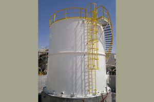 Blasting and Painting Services in Oman