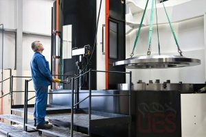High Precision Engineering services in oman