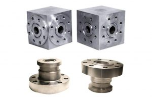 Machining Services in Oman