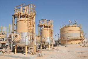 Maintenance Works and Welding Services in Oman