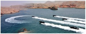 United Engineering Services's P38 Fast Interceptor Boats successfully complete customer sea trials acceptance