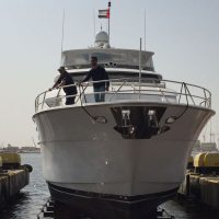 maritime and defense engineering in oman